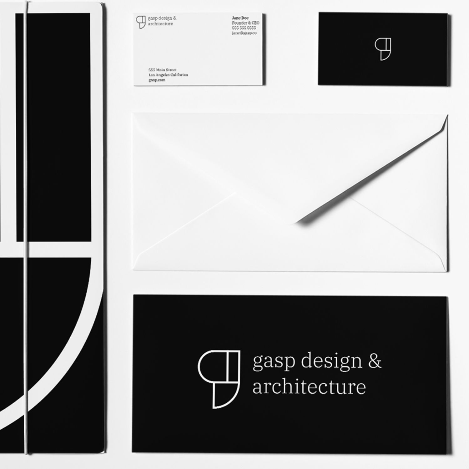 Gasp Design gasp architecture is lucky to zacharyrhill design their