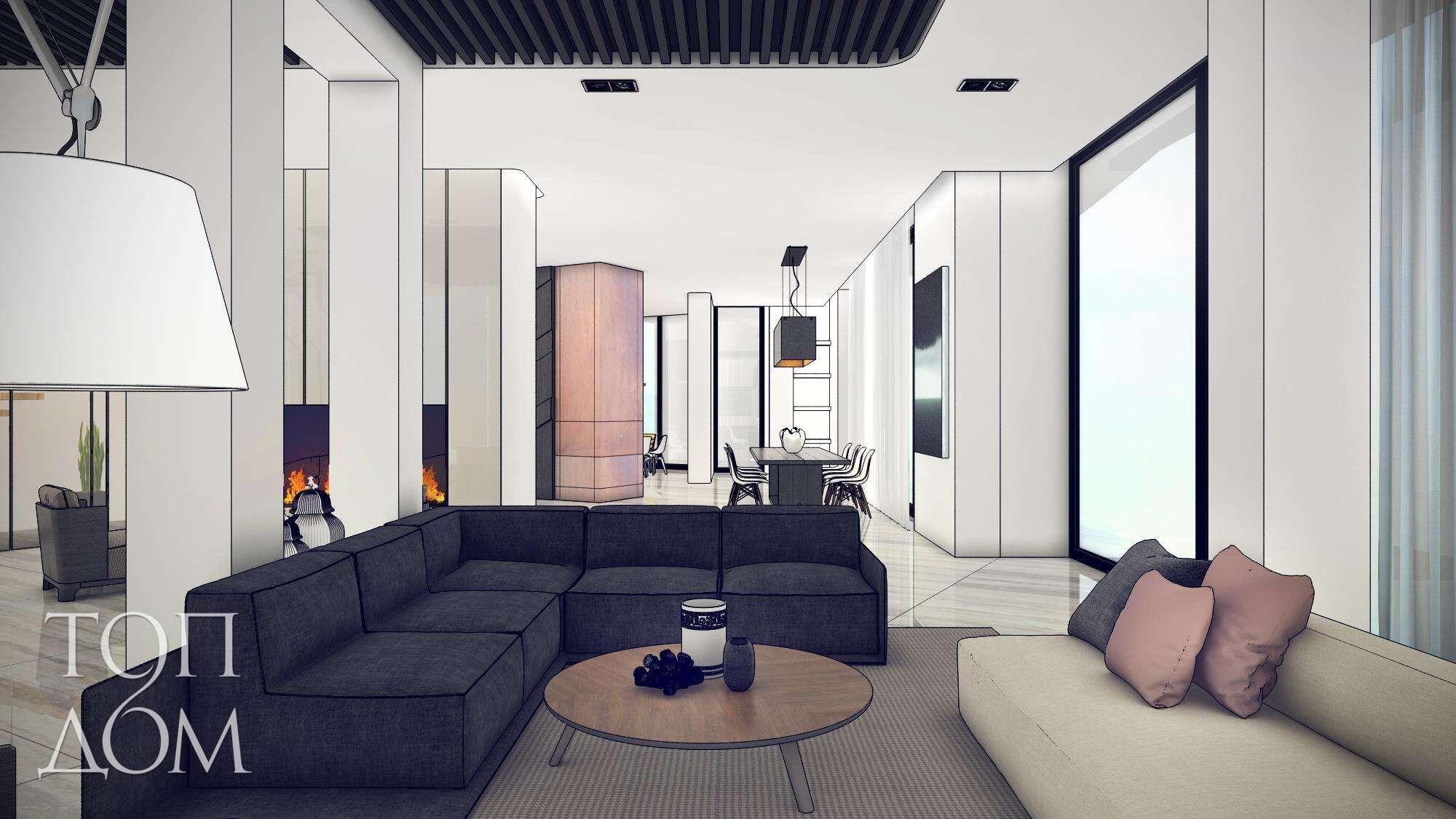 tiefen graustufen machen dieses master schlafzimmer aussehen maskulin und elegant 53 hauptschlafzimmer mit grauen wnden pinterest - Masterschlafzimmerdesignplne