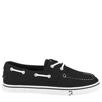 Men's Galley Canvas Boat Shoe