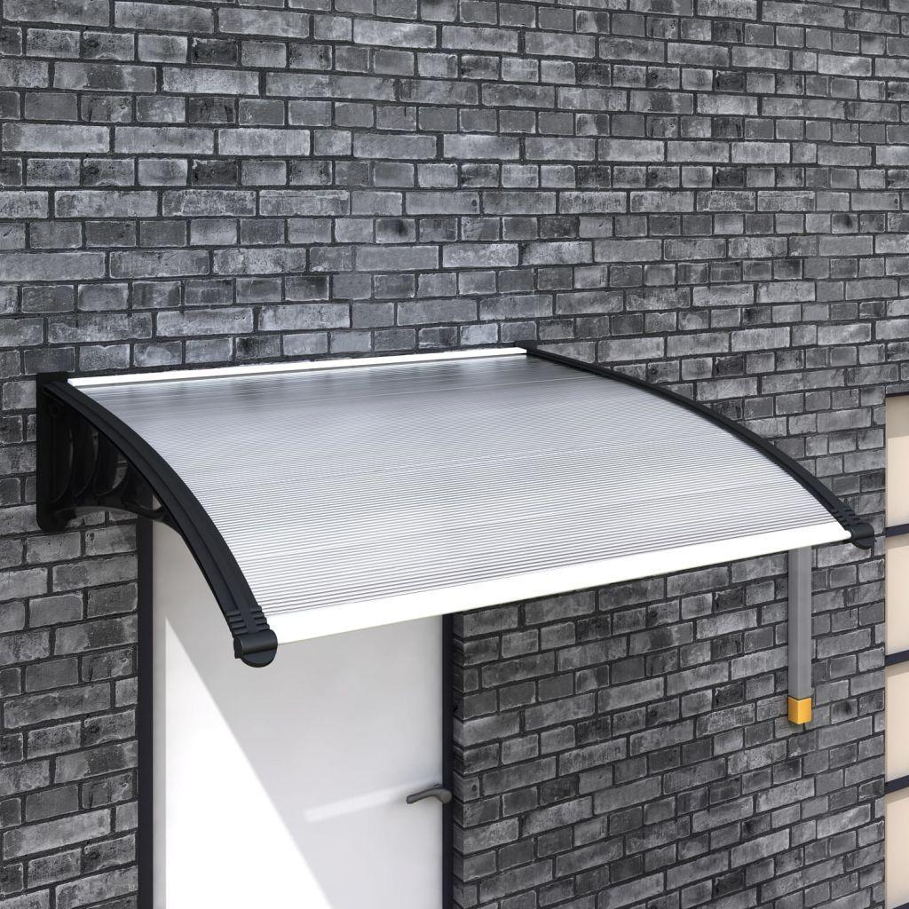 VidaXL Door Canopy PC 150×100 Cm