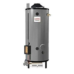 Rheem G100 200 Commercial 200k Btu Natural Gas Water Heater 100 Gallon With Images Gas Water Heater Natural Gas Water Heater Water Heater