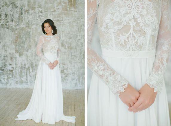 The Westchester Wedding Planner Dresses 1122