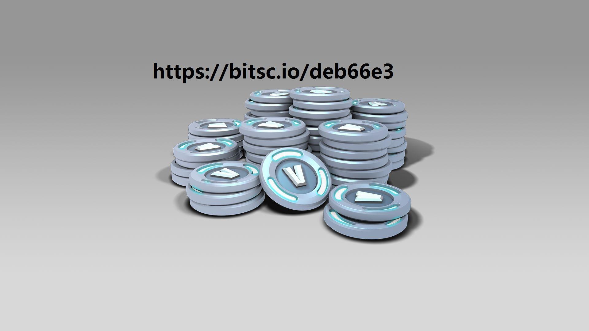 Fortnite V-Bucks Generator no verification - How to hack V ...