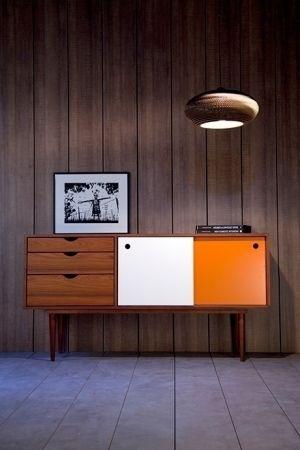 Enfilade Annees 50 Rangement Design Bahut Fifties Buffet Vintage Enfilade Scandinave Enfilade Retro Mobilier Design Mobilier De Salon Mobilier