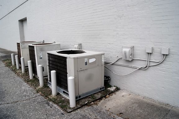 Ac Tune Up In Conroe Tx Air Conditioner Maintenance Heating And