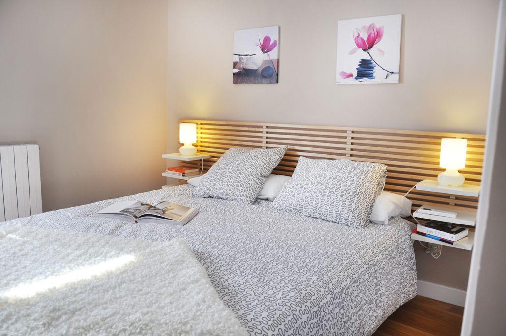 Precioso apartamento en pleno corazón de Madrid