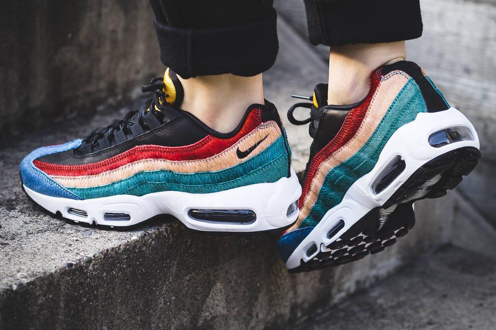 Clayton on | Nike air max, Nike running shoes women, Nike shoes
