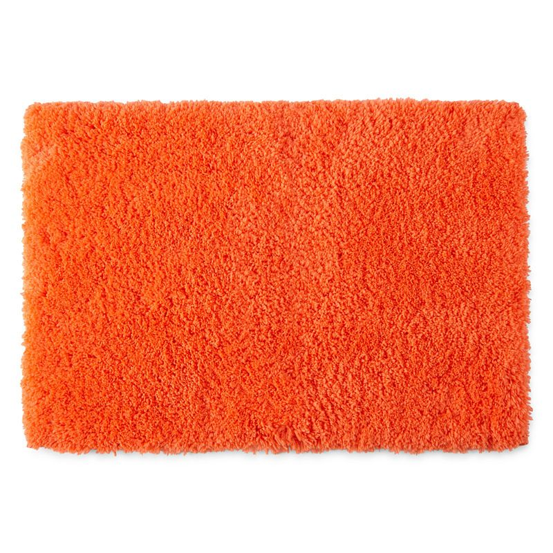 Jcpenney Home Drylon Microfiber Bath Rug Collection Bath Rugs