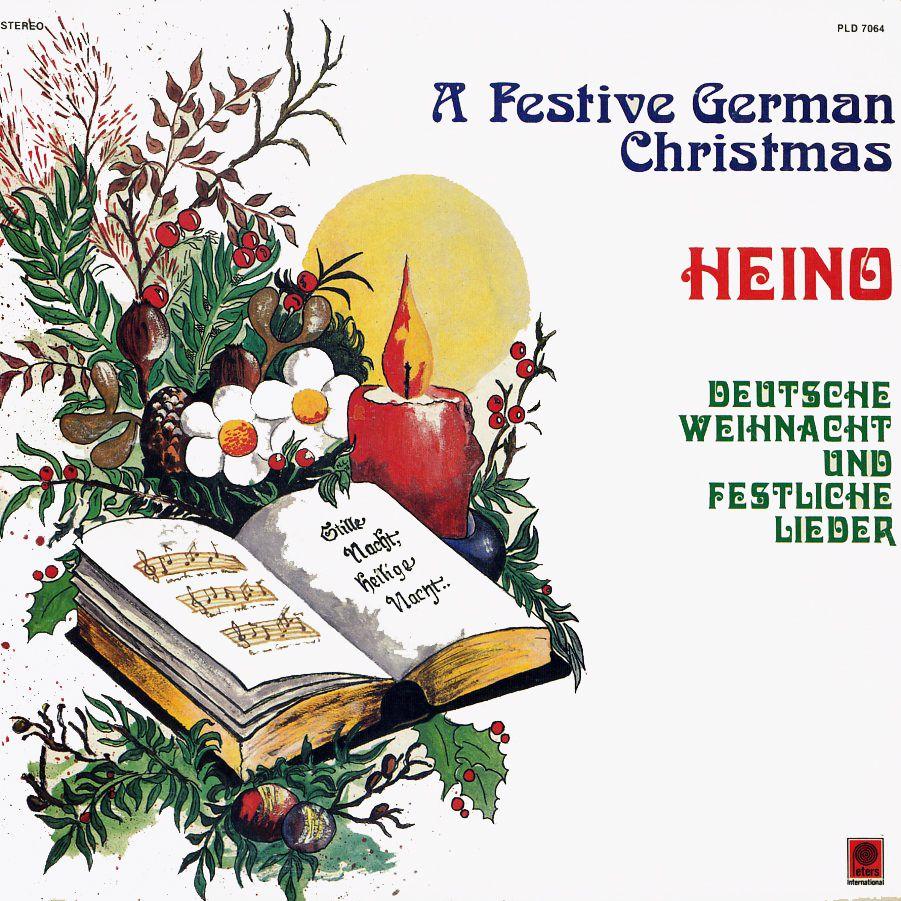 Pin on German Christmas Records