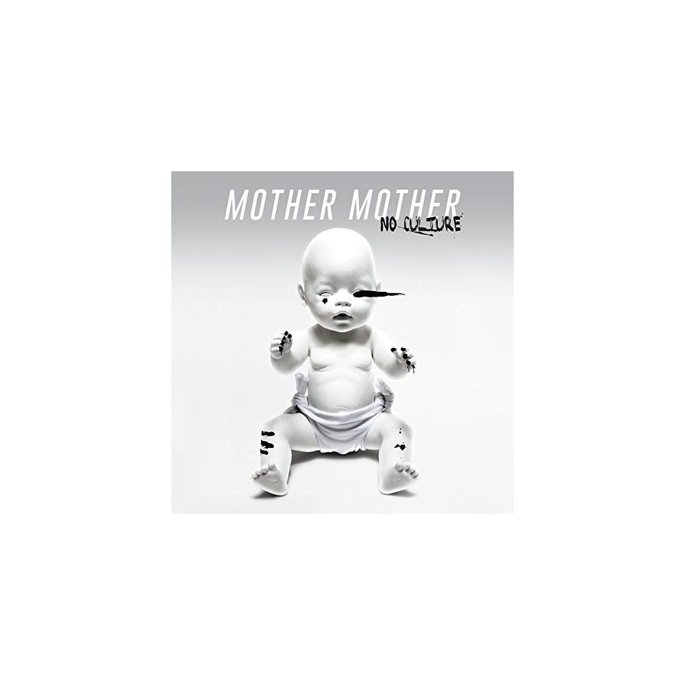 Mother Mother - No Culture (Vinyl)