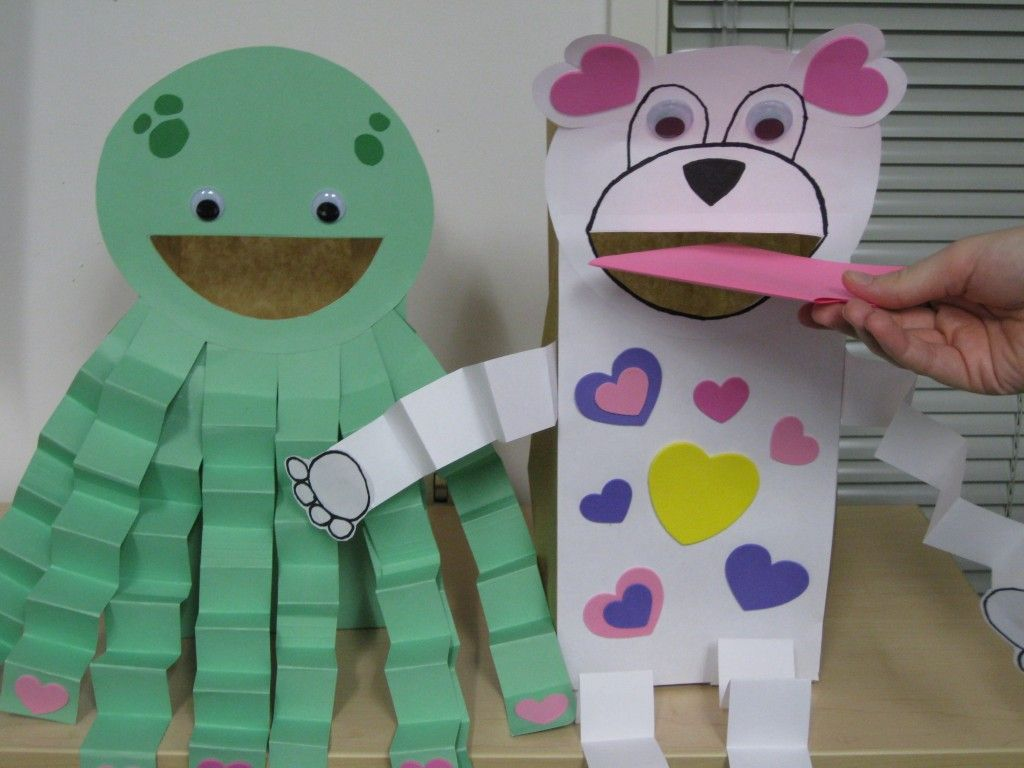 Accordion Craft Idea For Kids