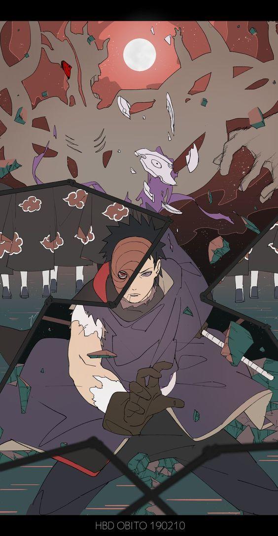 Manyuu Hikenchou Arte Naruto Naruto Uzumaki Animes Wallpapers