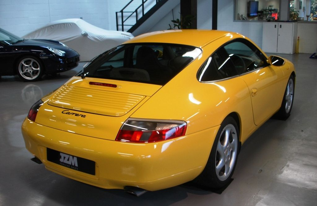 porsche 996 carrera - Google Search