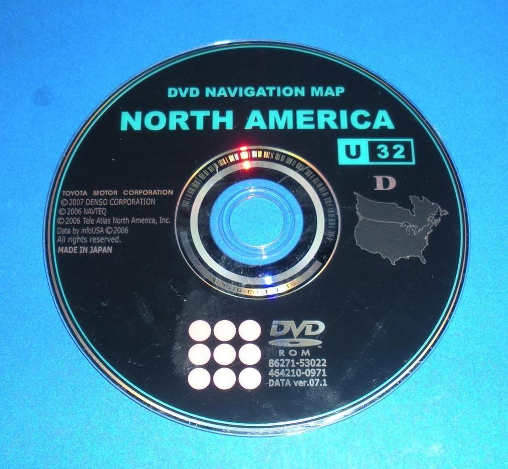 Dvd Navigation Map Jordan For Toyota Download