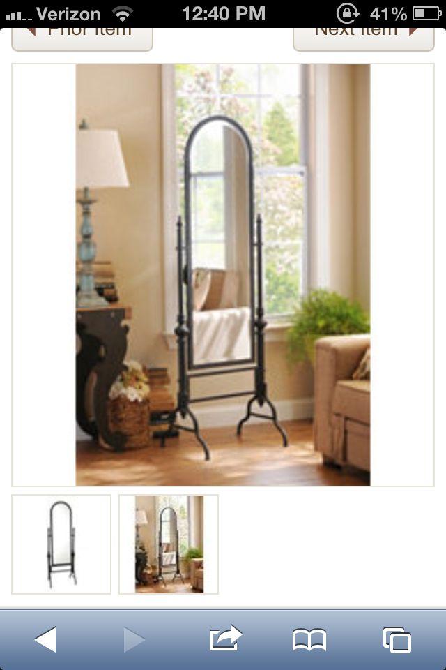Kirklands.com | Dressing mirror, Decor, Kirklands on Floor Mirrors Decorative Kirklands id=86959