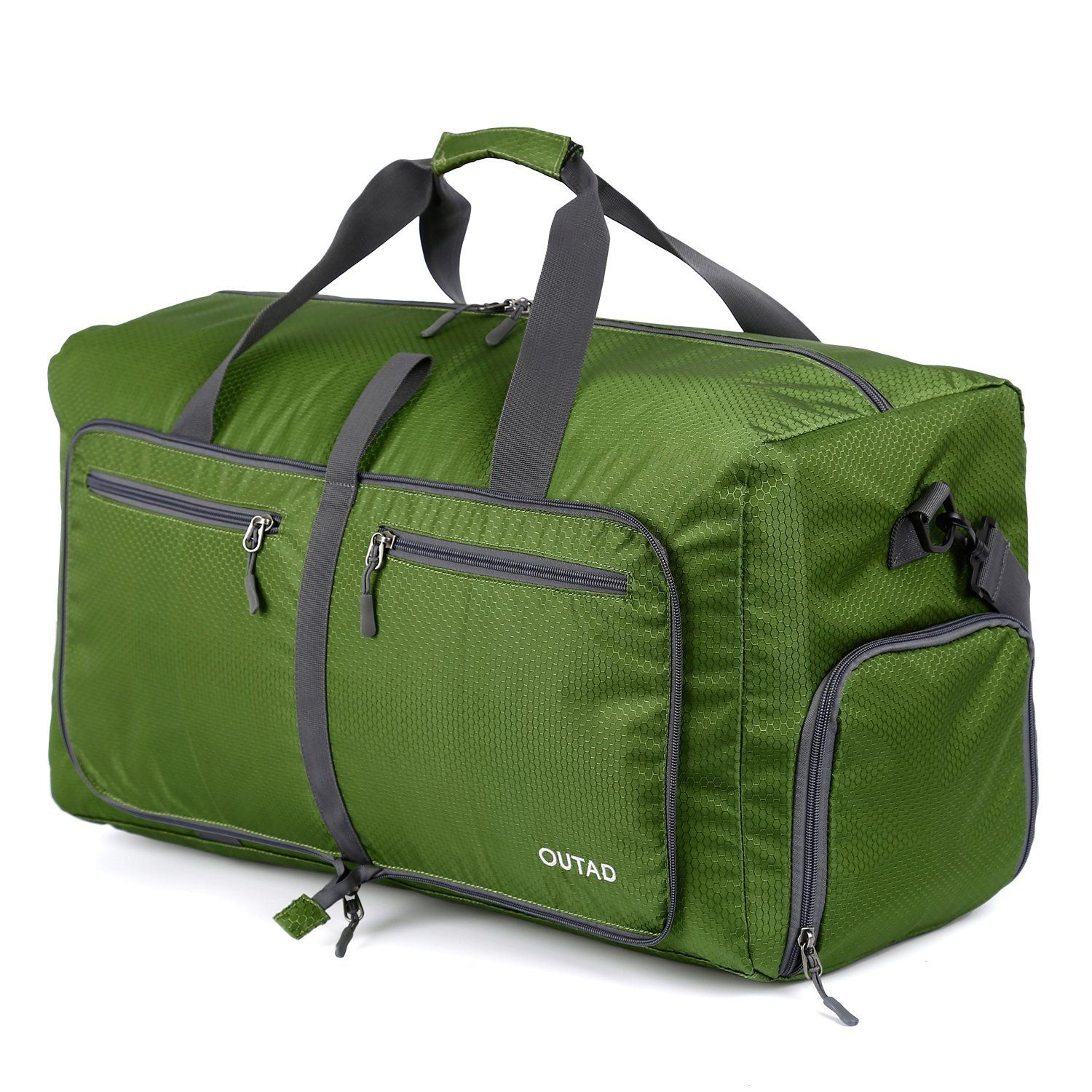 424d1047f79d Bag · OUTAD Foldable Travel Sports Duffel ...