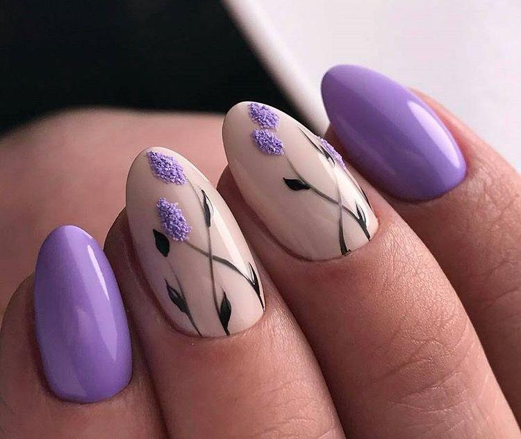 Pin de Крис en Nails   Pinterest   Diseños de uñas y Uña decoradas