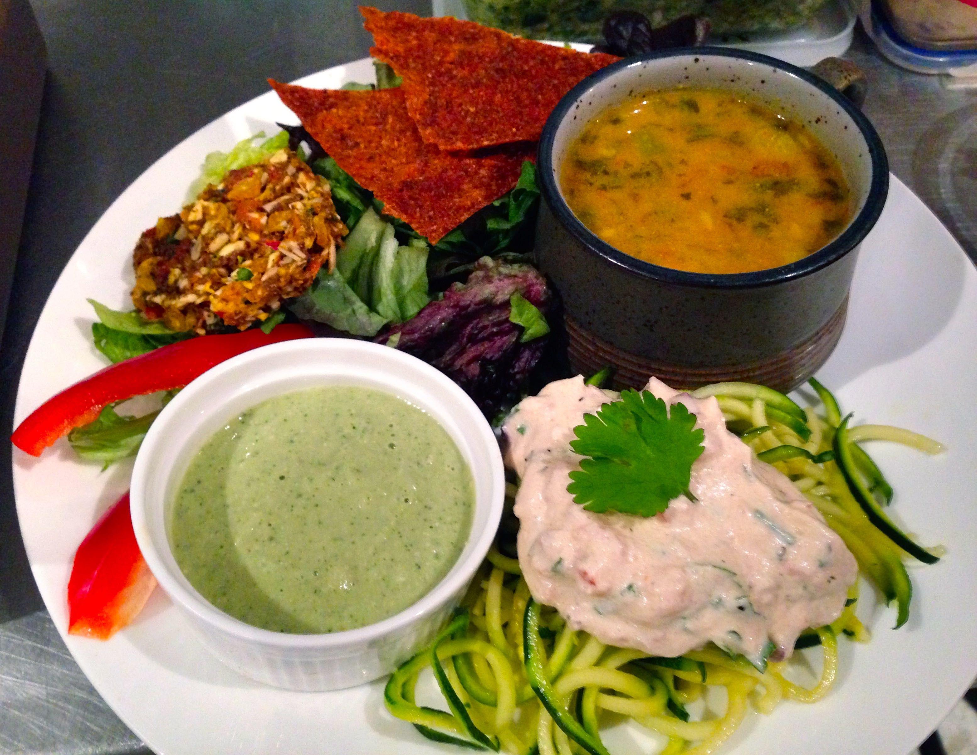 Vegan Restaurants Cambridge Best