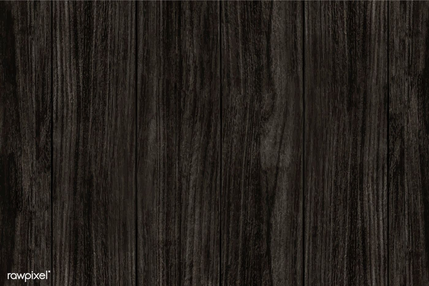 Dark Brown Wood Tile Texture