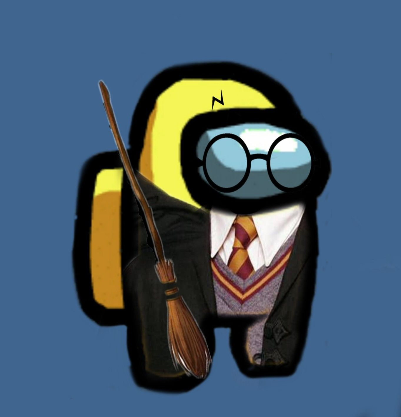 Icons Among Us Harry Potter Stickers Cute Harry Potter Harry Potter Wallpaper