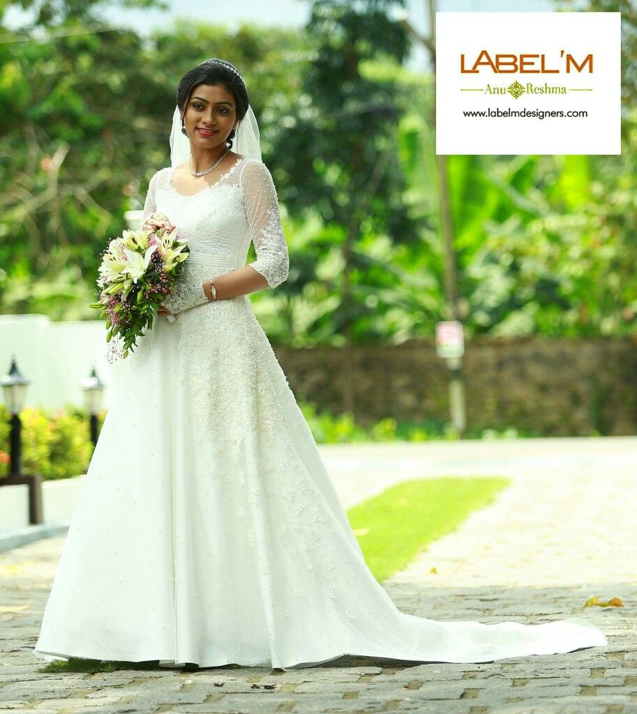 Christian Wedding Gown: Pin By LABEL 'M On LABEL 'M BRIDE In 2019