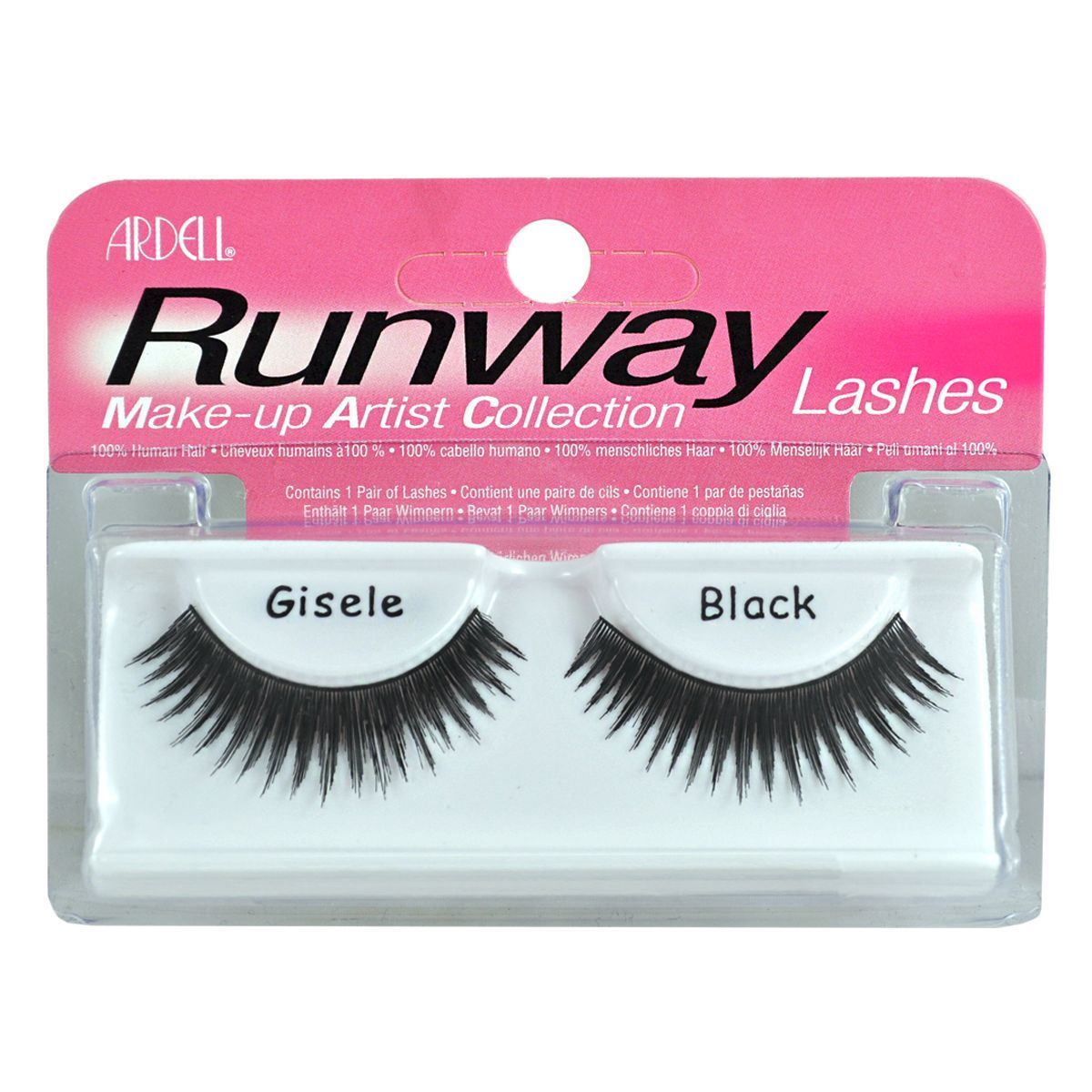 4139c7fc118 Gisele Ardell Runway Lashes Make-Up Artist Collection | Lashes ...