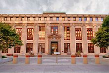 City Hall City Of Columbus Franklin County Columbus Ohio