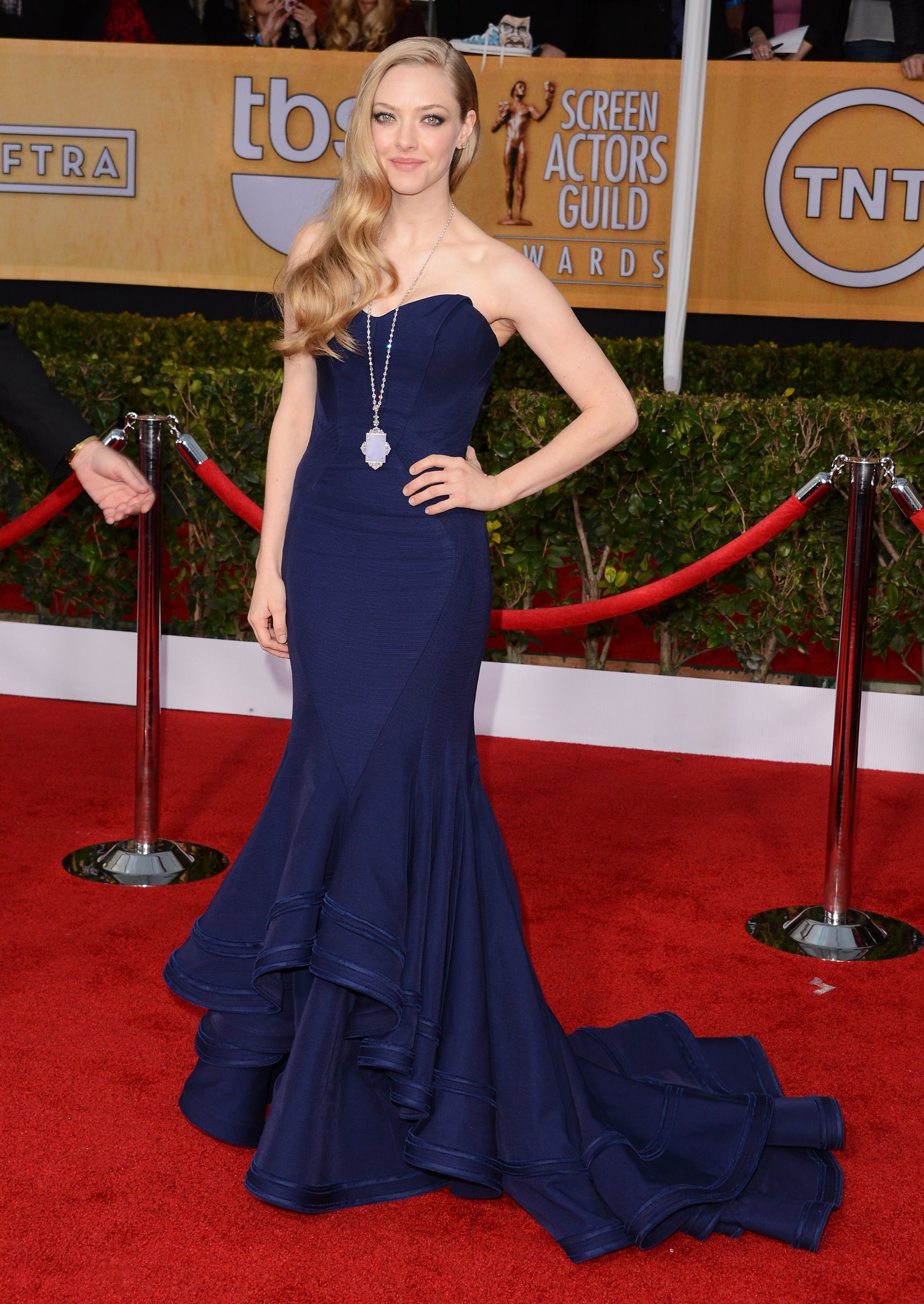 Posen gowen red carpet pinterest red carpet amanda and sag awards