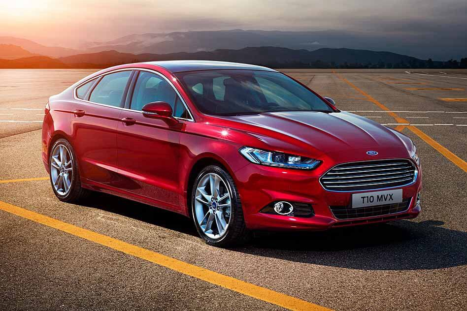 2015 Ford Mondeo A Four Door Sedan That Will Truly Go That Extra Mile Ford Mondeo Ford Motor Ford