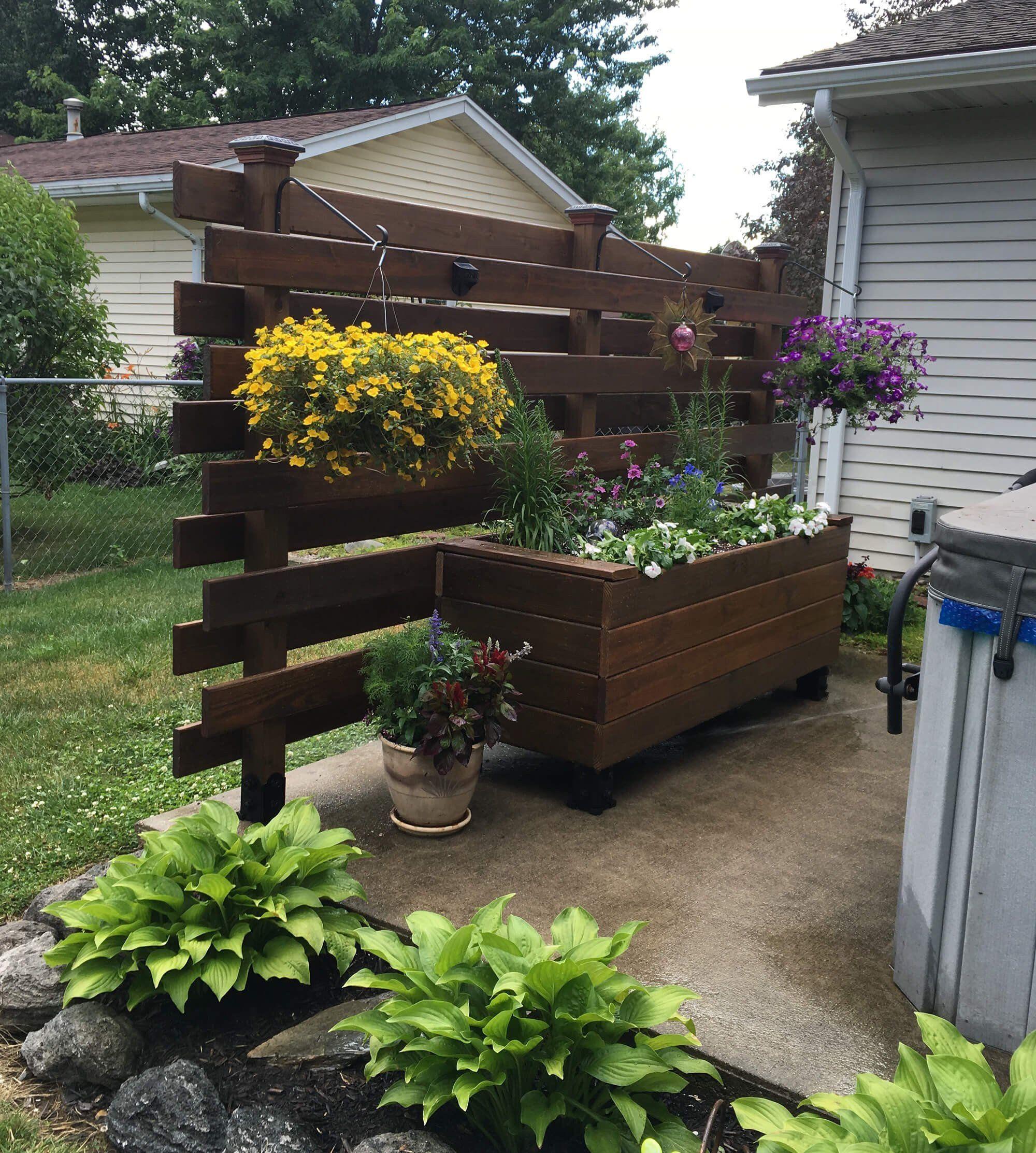 Diy Planter Box Ideas Beautiful How to Build A Raised