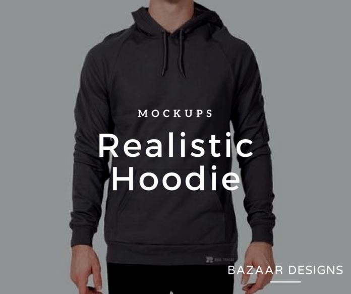 Download 15 Free Realistic Hoodie Mockup Psd Templates Bazaar Designs Hoodie Mockup Hoodie Mockup Free Mockup
