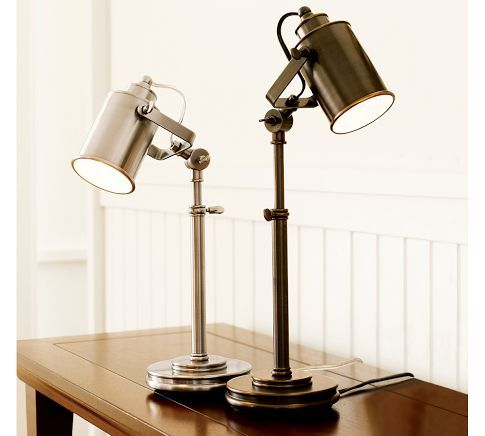 Photographer S Task Table Lamp Lamp Table Lamp Retro Table Lamps