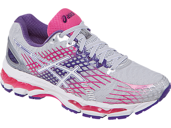 ASICS Men's Nimbus 17 - Best Shoes for Plantar Fasciitis Women