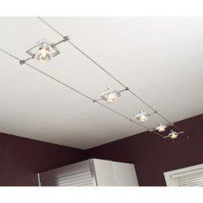 eclairage plafond luminaire