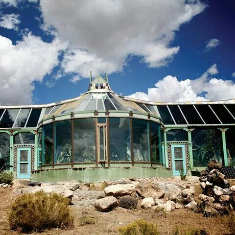 Earthship is a green-using recycled, house. Self sufficient! | #09B on design home design, matrix planting design, small farm layout and design, ecological home design, international home design, future home design, love home design, basic home design, secure home design, organic home design, garden home design, family home design, cost-effective home design, cat home design, self-sustaining garden design, eco-friendly modular home design, green home design, healthy home design, self-sufficient home design, self-sufficient farm design,