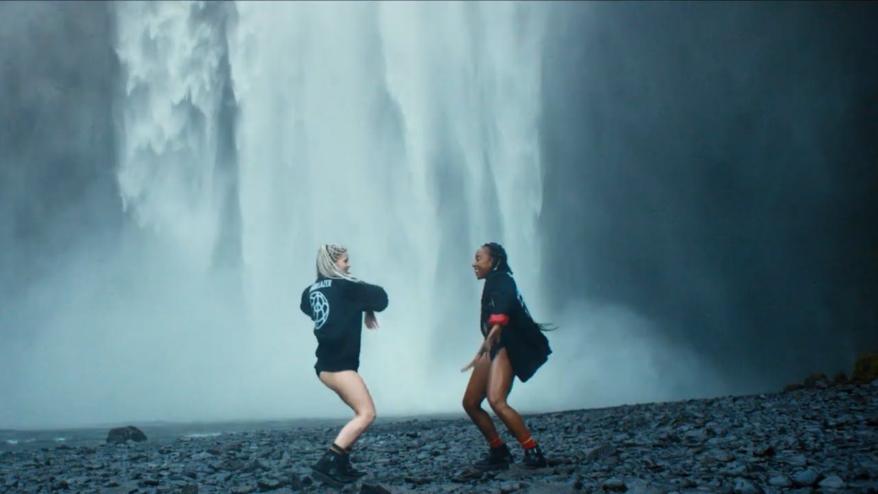 Major Lazer Cold Water Feat Justin Bieber Mo Official