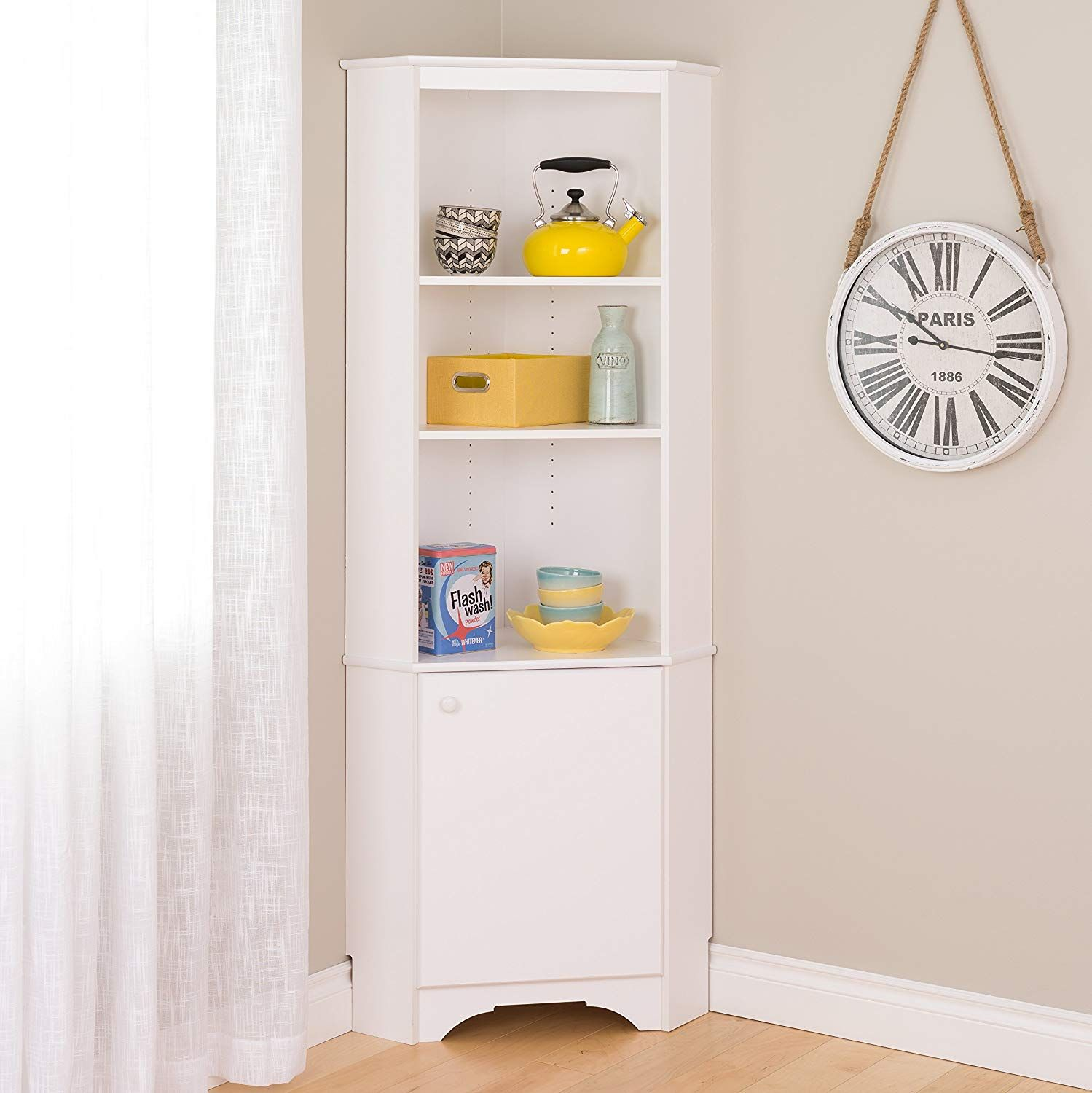 Account Suspended Tall Corner Cabinet Corner Storage Corner Storage Cabinet