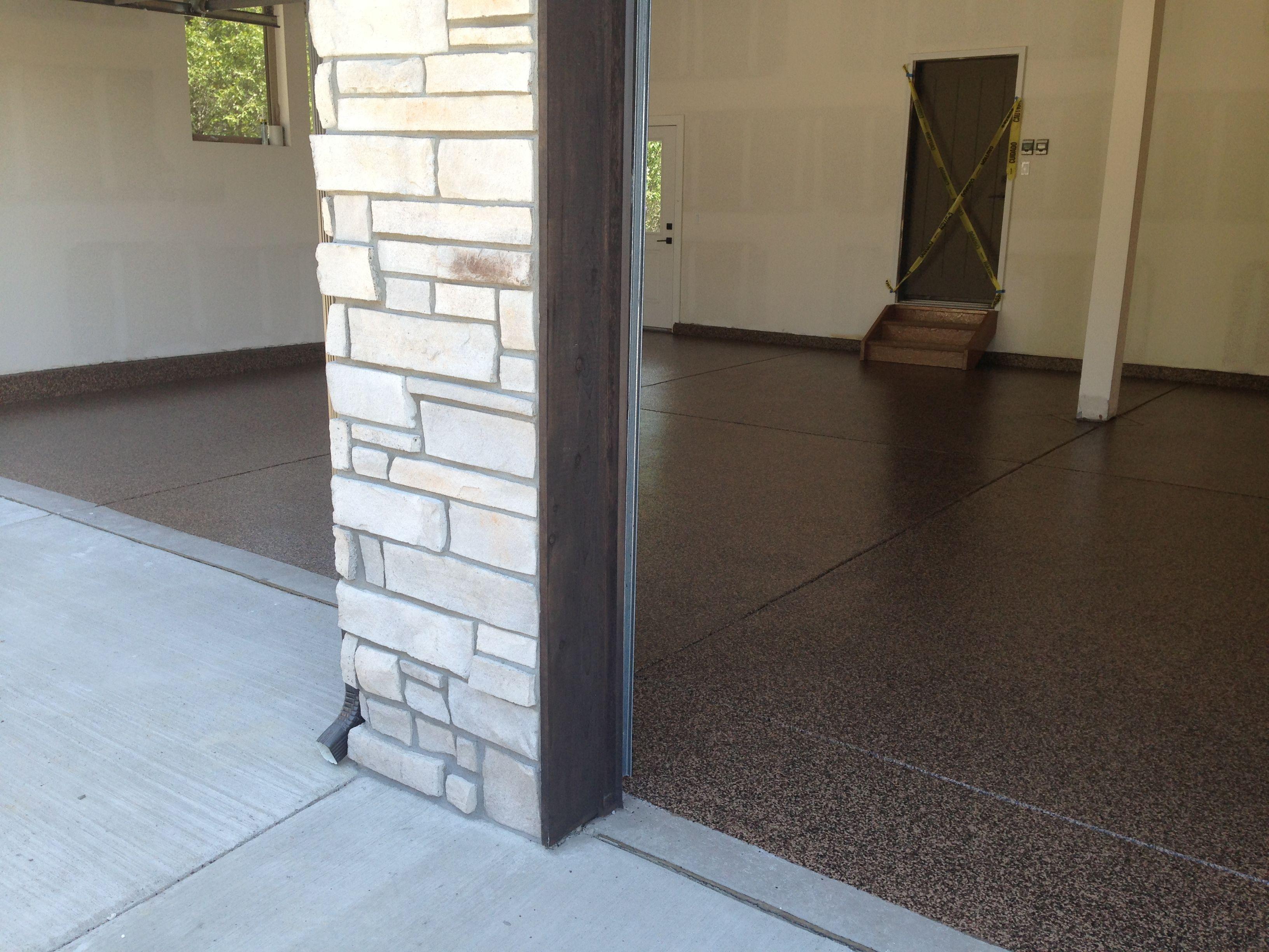 Specialty Poxy Coatings Epoxy Garage Floor Castle Rock Co
