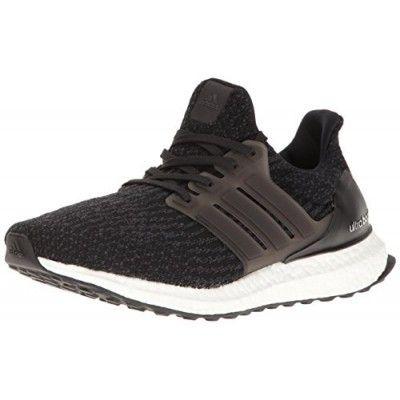 0b7b778692c83 adidas Performance Women's Ultraboost w Running Shoe, Black/Black ...