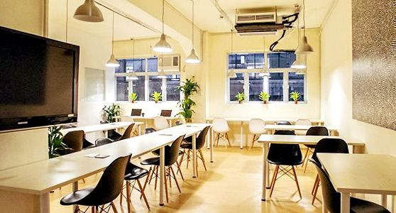 Retro spot a coworking space in quarry bay hong kong under 1 retro spot a coworking space in quarry bay hong kong malvernweather Images