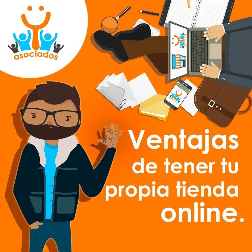 Blog - 5 Ventajas de tener tu propia tienda online Yaxa Tienda Online.  Compra bc2e075886d
