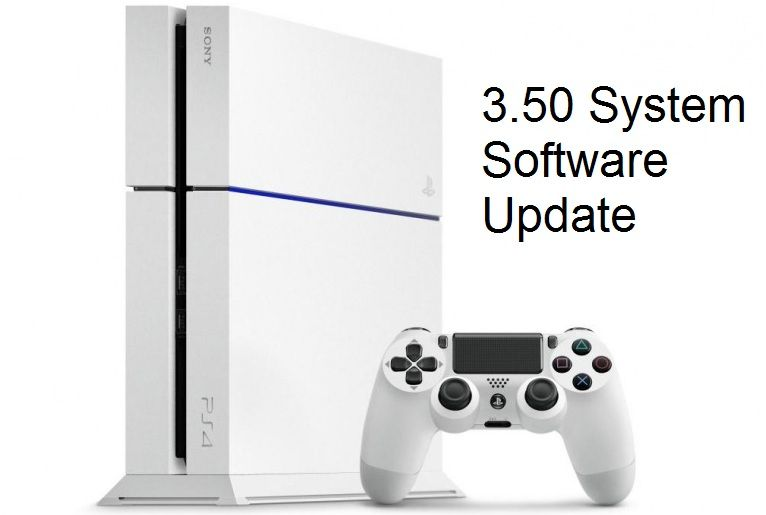 Sony announces PS4 3 50 system update with Appear Offline