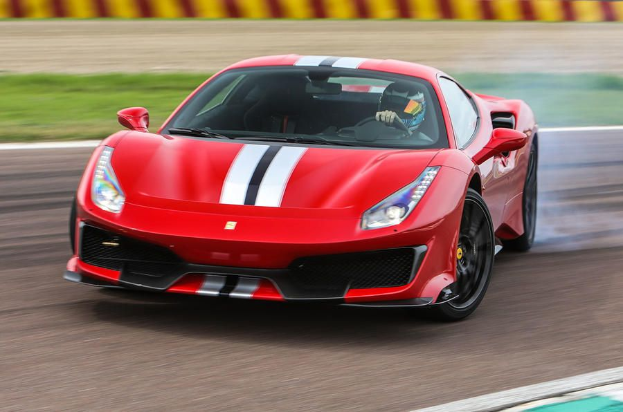 Top 10 Best Performance Sports Cars 2019 (With images