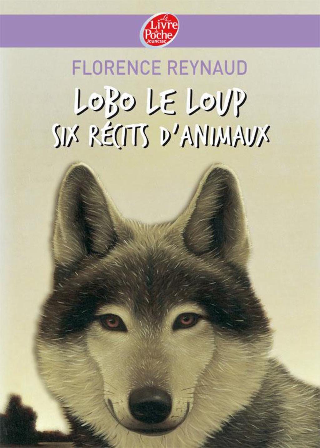 Lobo Le Loup