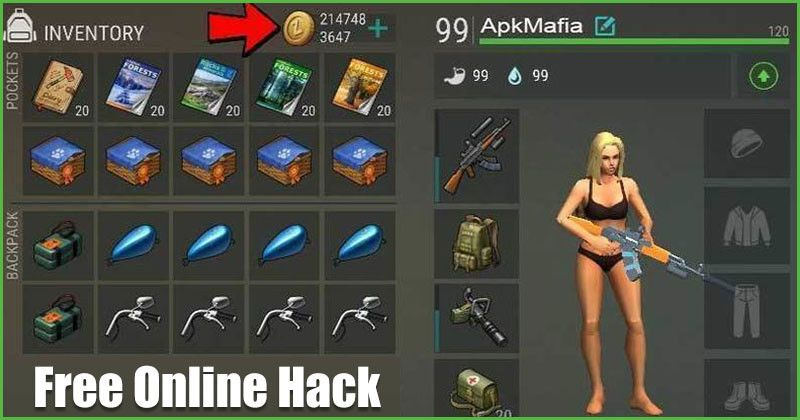 Last Day On Earth Hack 2019 Online Cheat For Unlimited Resources