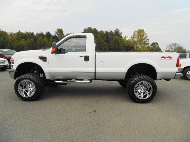 Www Emautos Com Lifted 2008 Ford F 250 Super Duty Xlt Regular Cab