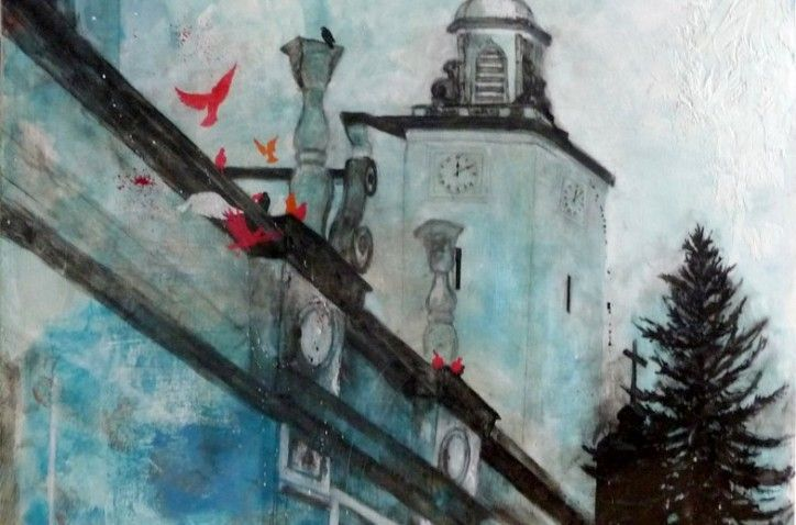 Paintings Look Upon | Tag99 | Artists Community Marketplace