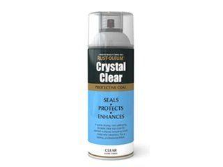 400ml Crystal Clear Semi Gloss Wishes Stationary Clear Coat Spray Paint Gloss Spray Paint Rustoleum Spray Paint