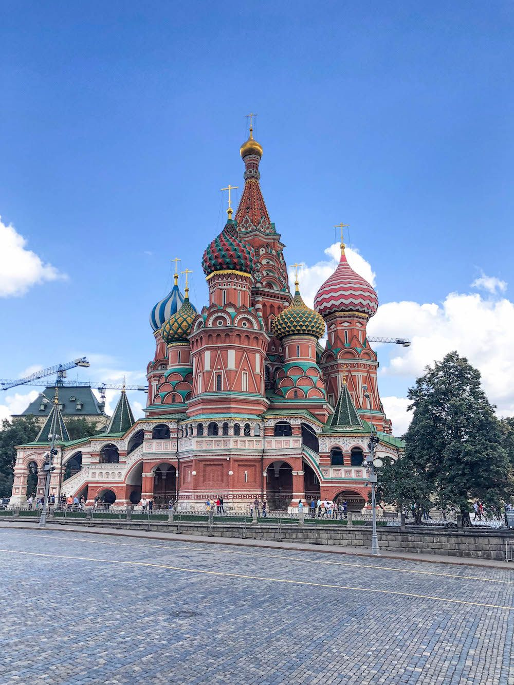 27 Popular and unique places to visit in Moscow - Chapter Travel