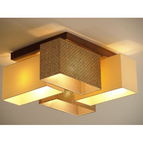 Brayden Studio Lorenzo 4 Light Semi Flush Mount Ceiling Lights Semi Flush Ceiling Lights Ceiling Spotlights